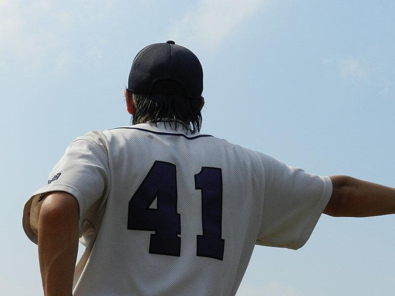 オンライン野球塾